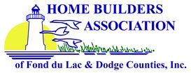 Home Builders Association of Fond du Lac & Dodge Counties, Inc.