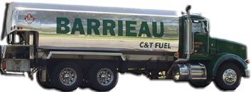Barrieau Truck