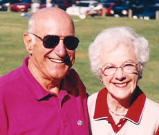 Al and Helen Fraschieri