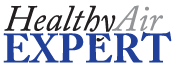 Carrier Healthy Air Expert logo