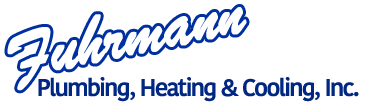 Fuhrmann Plumbing, Heating & Cooling, Inc. Logo