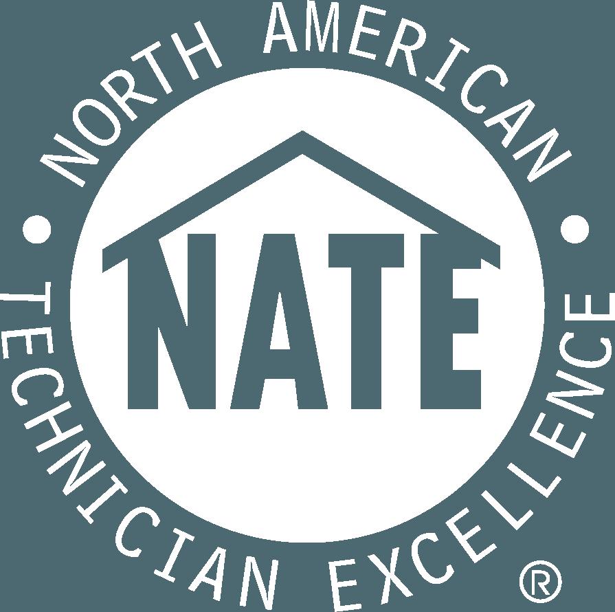NATE logo