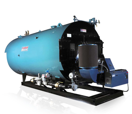 Commercial HVAC Boilers
