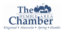 Humble Chamber of Commerce