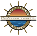 Cape Girardeau Chamber of Commerce Logo
