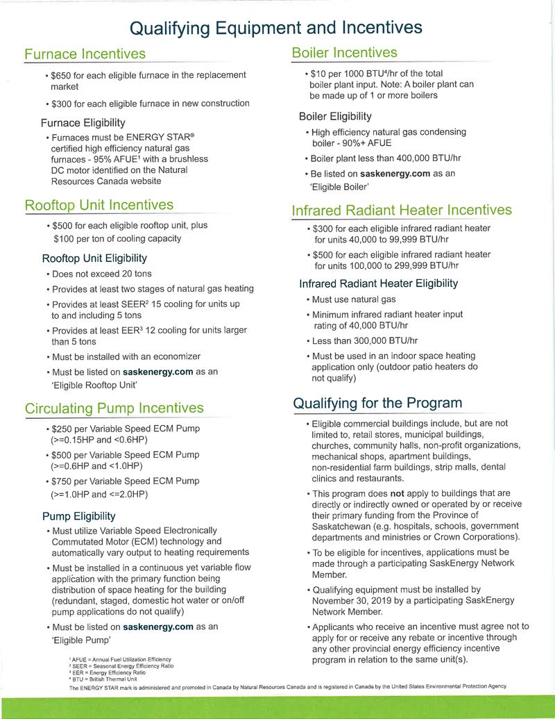 Prairie Mechanical Services Inc , Heating and Air
