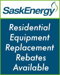 SaskEnergy Commercial Boiler Program