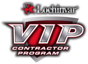 Lochinvar VIP Contractor
