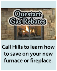 Gas Rebates