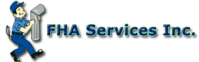 FHA Services, Inc.