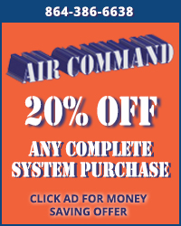 20% Any Complete System Ad