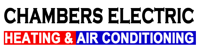 Chambers Electric Heating & Air Conditioning LLC