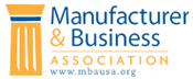 MANUFACTURER & BUSINESS ASSOCIATION (MBA)