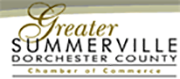 GREATER SUMMERVILLE / DORCHESTER COUNTY CHAMBER OF COMMERCE