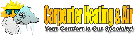 Carpenter Heating & Air Conditioning, Inc.