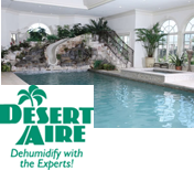 Indoor Pool Dehumidification Systems
