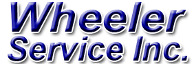 Wheeler Service Inc.