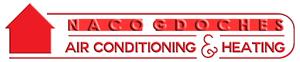 Nacogdoches Sheet Metal & Plumbing Logo