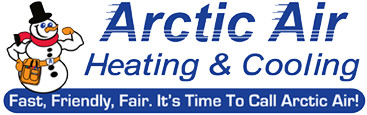 Arctic Air Heating & Cooling, Inc.