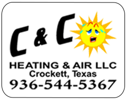 C & C Heating and Air