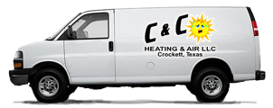 C C Heating And Air Air Conditioner Furnace Repair Service