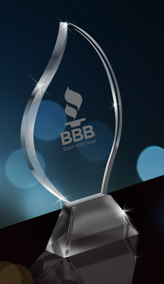 BBB Business Integrity Award