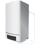 Gas / Oil Boiler - No Heating