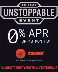Trane Fall 2018 TCS Promotion