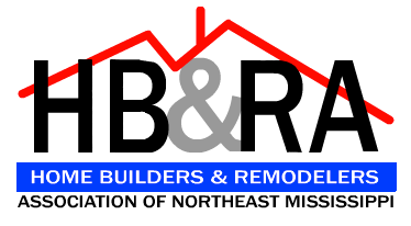 Home Builders and Remodelers Association of Northeast Mississippi