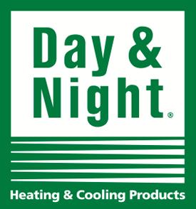 Day & Night Logo