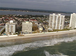 Daytona Beach Shores, FL -  Furnace & Air Conditioning Service, Repair & Maintenance Contractor