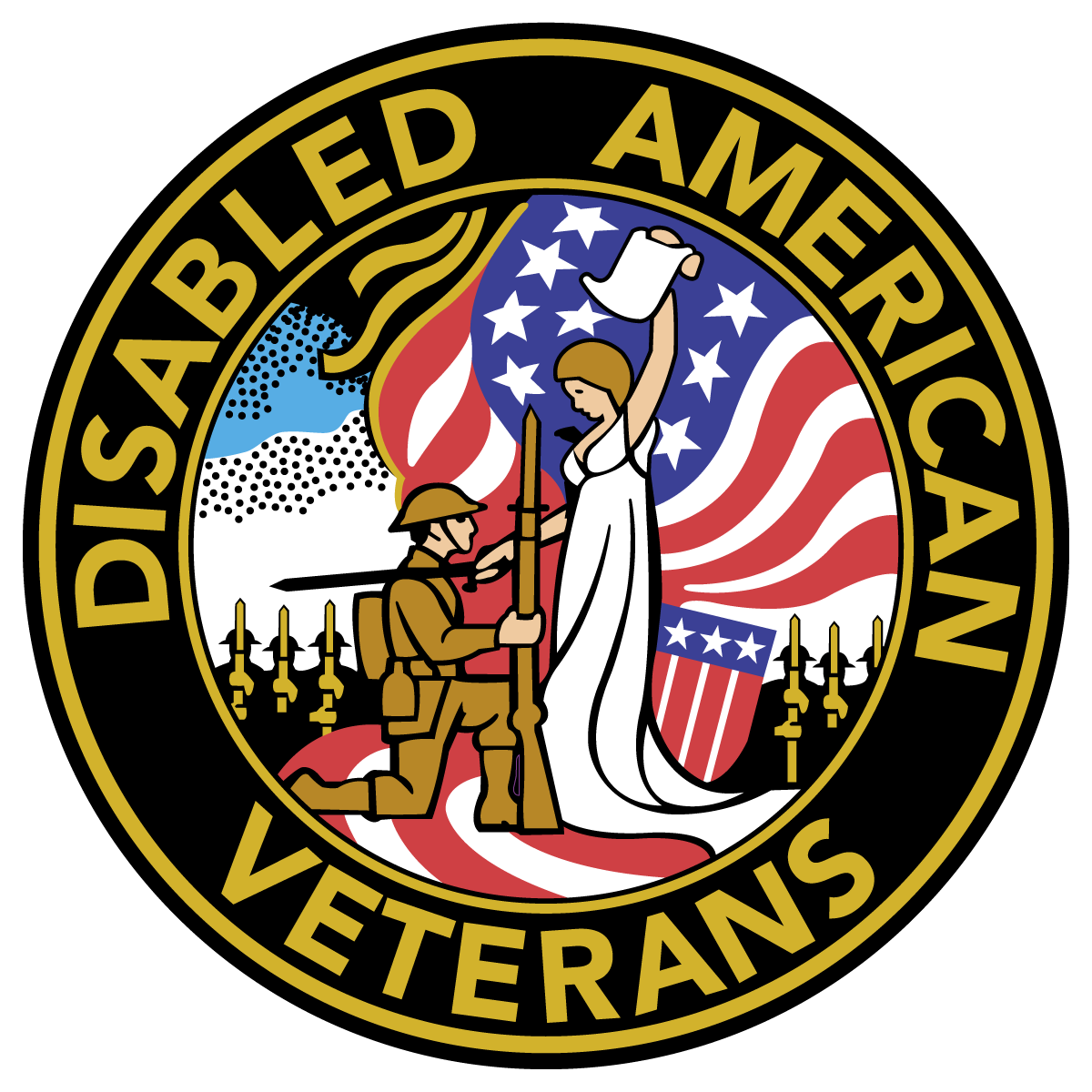Disabled American Veterans Seal