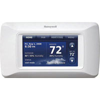Honeywell thermostats image