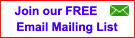 Join our free email mailing list!