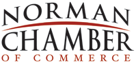 Norman Chamber of Commerce Logo
