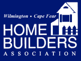 WILMINGTON-CAPE FEAR HOME BUILDERS ASSOCIATION logo