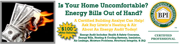 Is your home energy bill out of hand?