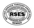 REFRIGERATION SERVICE ENGINEERS SOCIETY (RSES)