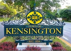 Kensington, MD -  Furnace & Air Conditioning Service, Repair & Maintenance Contractor