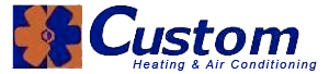 Custom Heating & Air Conditioning LLC