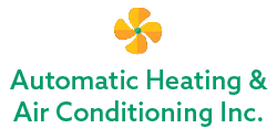Automatic Heating & Air Conditioning