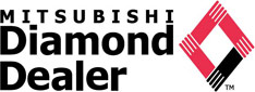 MITSUBISHI DIAMOND DEALER