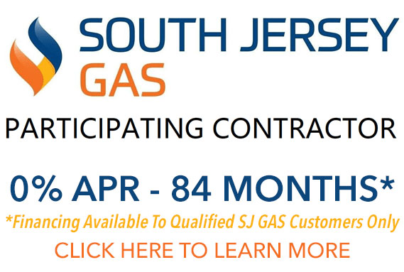 South Jersey Gas Energy Efficiency Program