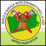 Steamfitters' Local Union 420