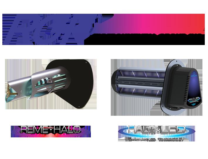 RGF® Air Purifiers