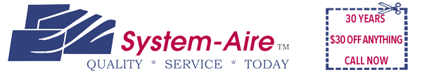 System-Aire Logo