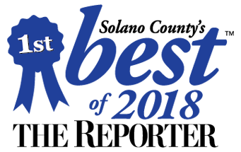 Best of Solano 2018 Award Winner