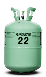 Why refrigerant R-22 for your air conditioner costs so much