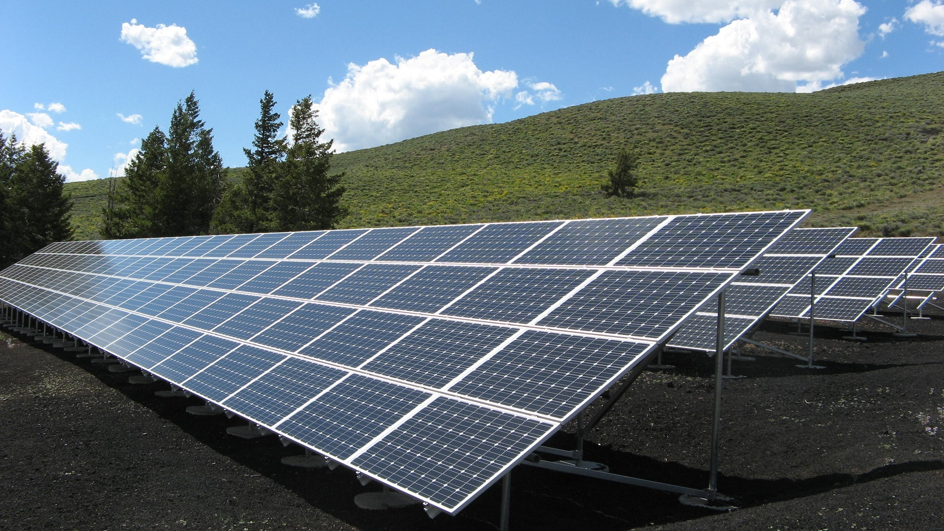Why you need to go solar especially if you live in California