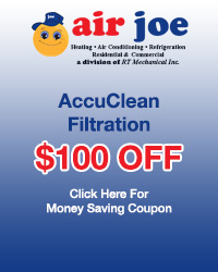 AccuClean Filtration